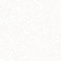 Białe serwetki ślubne 40x40