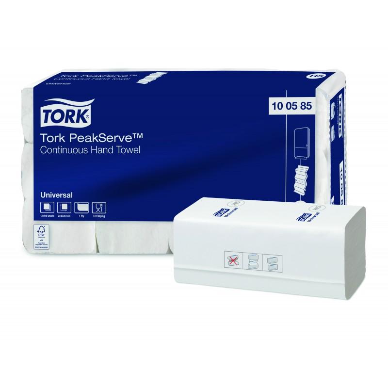 Ręcznik Tork 100585