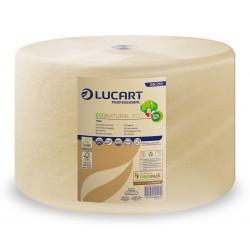 Czyściwo papierowe Lucart Econatural