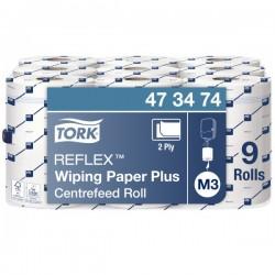 czyściwo papierowe Tork
