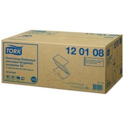 Ręcznik papierowy ZZ Tork 120108