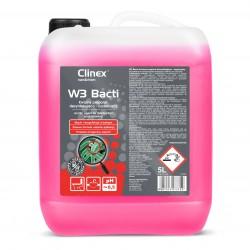 Clinex W3 Bacti