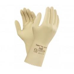 Rękawice lateksowe ochronne...