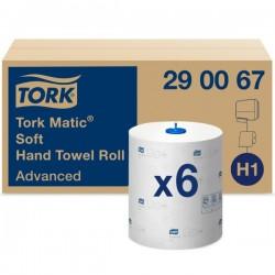 ręcznik w roli, ręcznik w rolce Tork 290067
