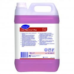 Płyn do dezynfekcji łazienki TASKI Sani 4in1 Plus