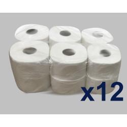 Papier toaletowy Mini Jumbo